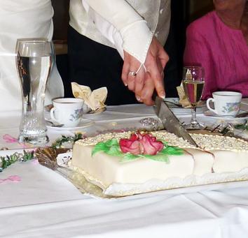 Von Der Hochzeitssuppe Bis Zur Hochzeitstorte Eventagentur Festmacher